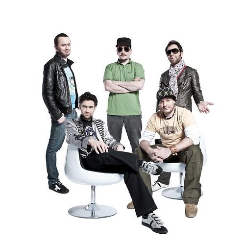 Kerekes Band, együttes