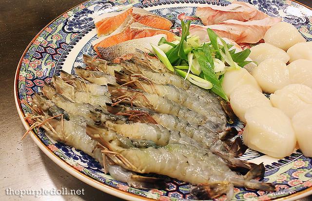 Yurakuen Teppanyaki