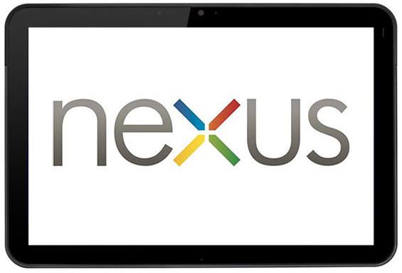 Qué esperamos ver en el Google I/O 2012 — Nexus Tablet