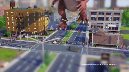 120606 - 2013最新電玩《模擬城市》全球首播 E3 2012 預告片,高解析度遊戲劇照同時公開!