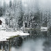 Winter Wonderland by MagnifiChantz Photography