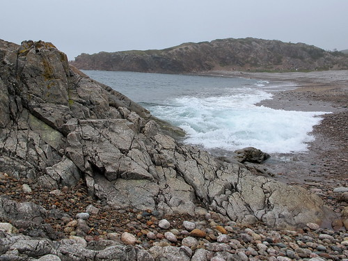 French Beach in Twillingate