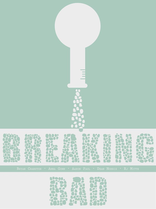 Breaking Bad Poster 2