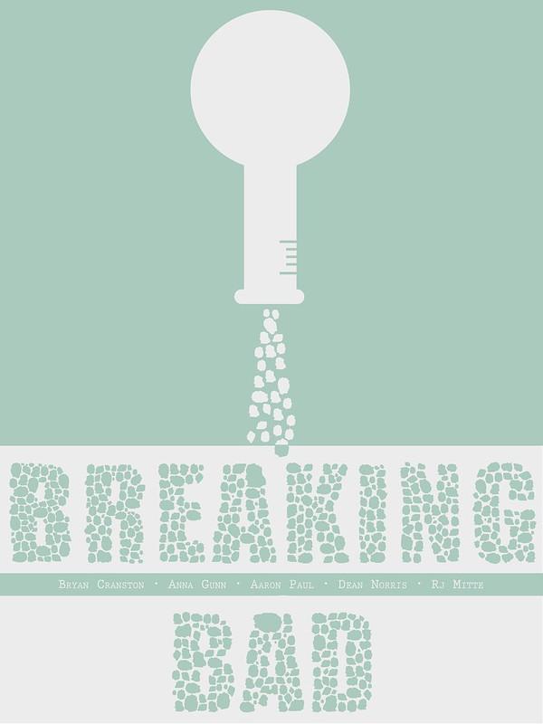 Breaking Bad Poster 2