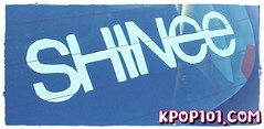 SHINee DIY Kpop sticker