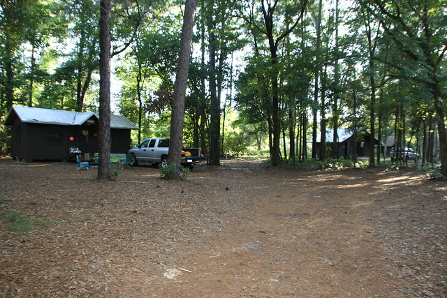 Group Camping Cabins 117