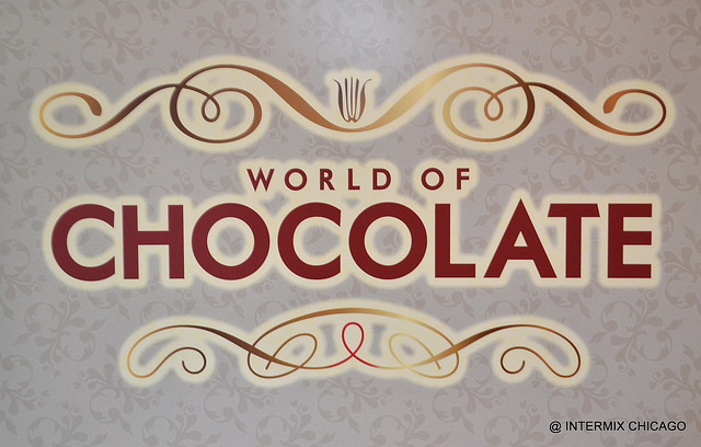 World of Chocolate Fundraiser at INTERMIX Chicago