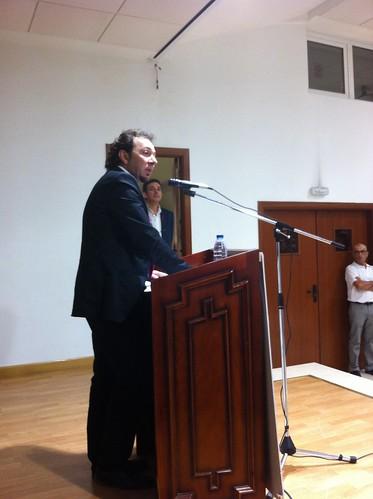 Rafael Campaña