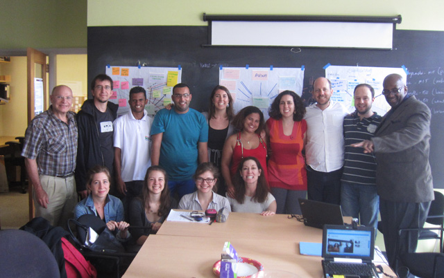 Participatory Planning with Brazilian Wastepickers at MIT
