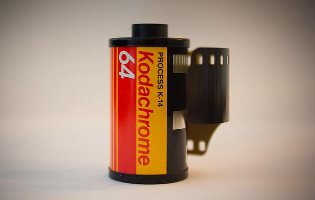 Kodachrome Macro 1