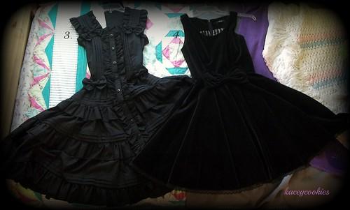 Dresses #2