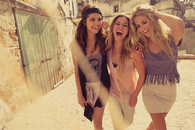 Ibiza fashion insider: Billabong SS12