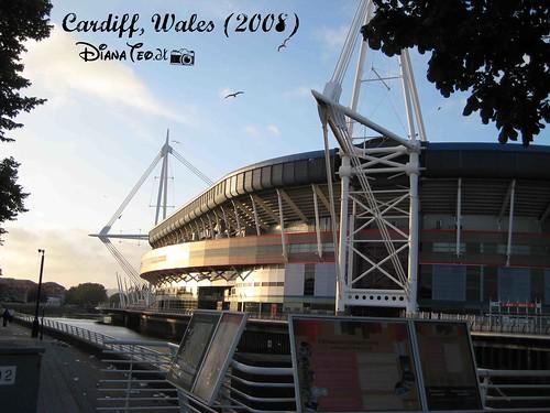 Cardiff City 08