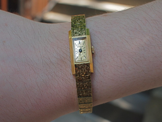 P6291216 vintage watches, gold, new york, street fashion style,