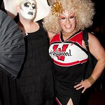 Sassy Drag Book with Lady Bunny 096