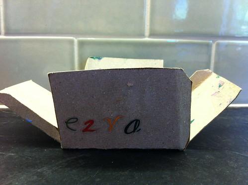 Ezra's box