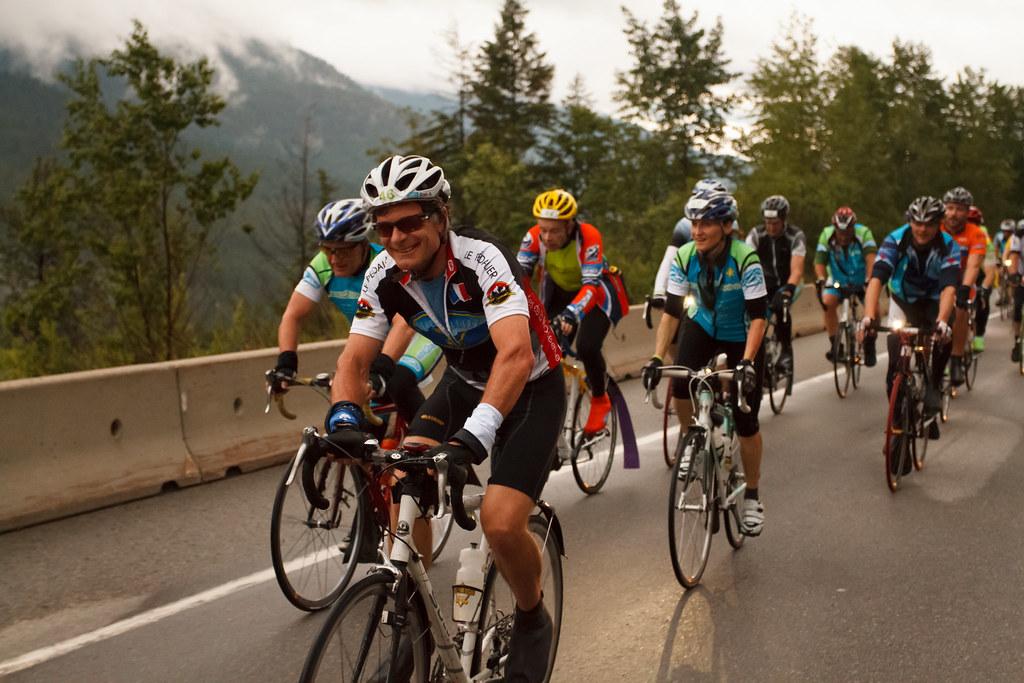 Mount Wilson British Columbia Around Guides