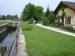 Altes Schleusenwärter-Haus