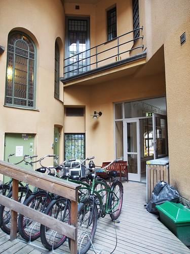 City Backpacker Hostel, Stockholm