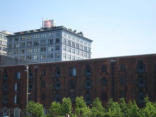 DUMBO, Brooklyn, NYC. Nueva York