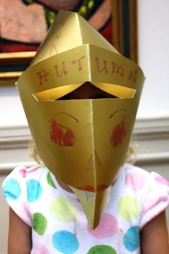 Autties-helmet