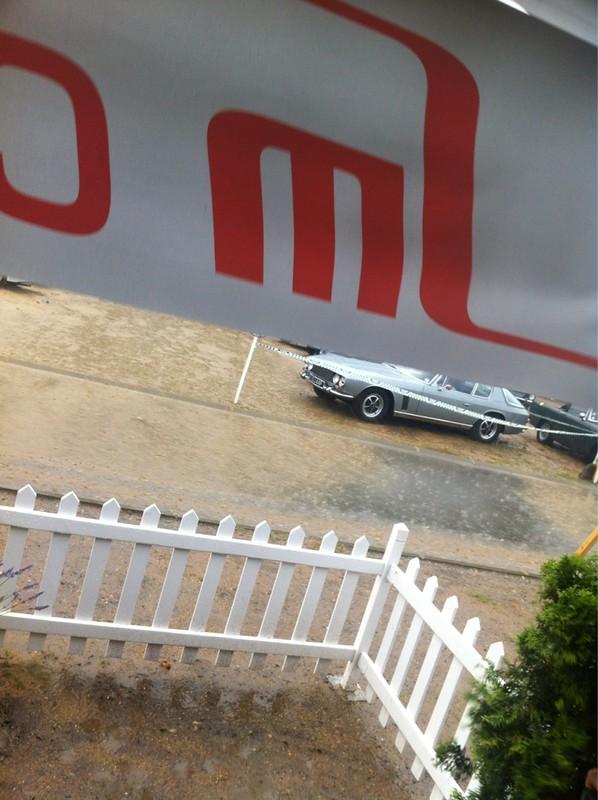 Le Mans Classique 2012