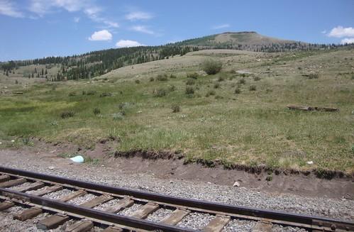 landscapes colorado co cumbresandtoltec osier cumbresandtoltecscenicrailroad conejoscounty ctsr