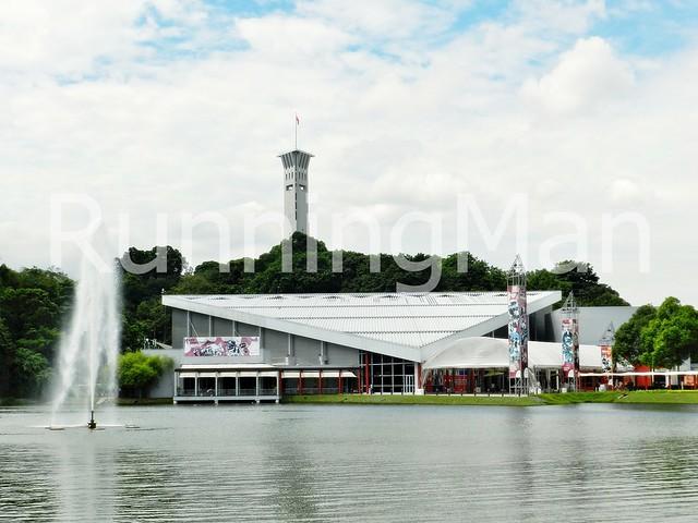 Singapore Discovery Centre 10