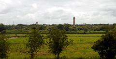 Panorama des bords de Loire