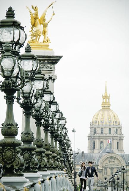 Pont des Alexandre III