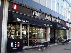 Picture of Miso Noodle Bar, 11-12 Suffolk House, George Street