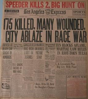 L.A. Evening Express