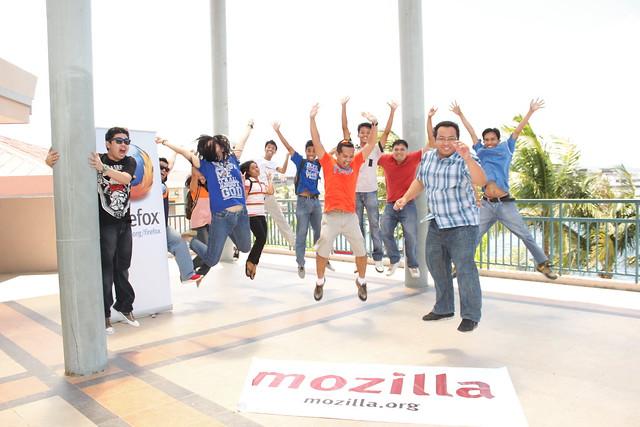 MozCoffee Legazpi