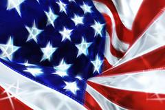 Flag Background Image