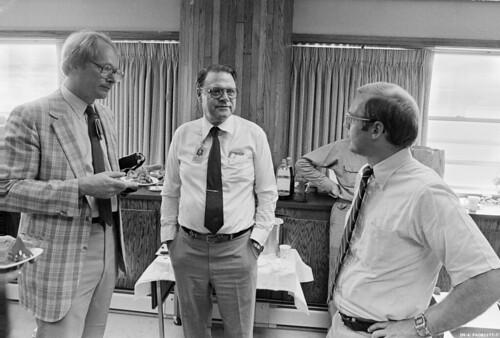 Birely John Robert Thorn and Don Kerr