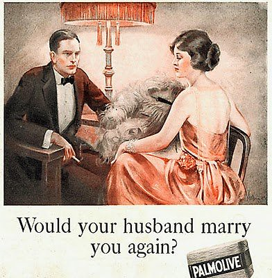 Would your husband mary you again?