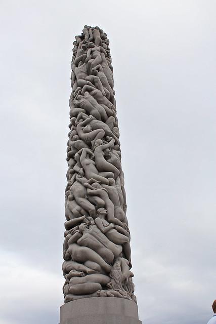 vigeland tower