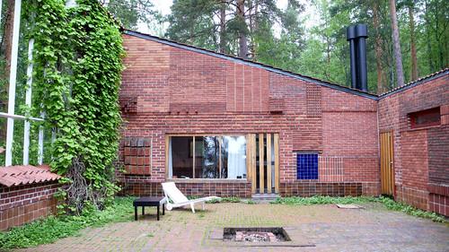 Muuratsalo - Aalto Experimental House (9)