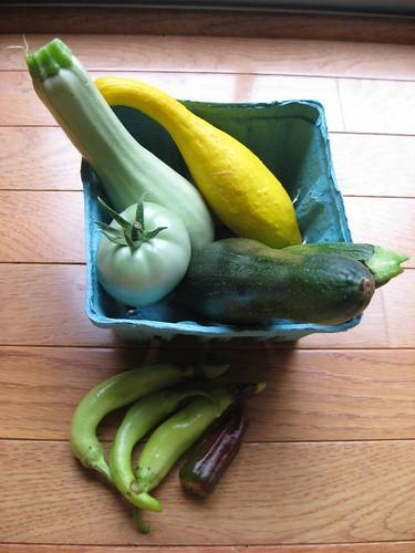 harvest 7-21