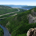 Humber Valley Trail to Man In The Mountain