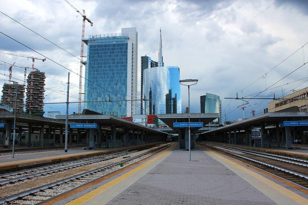Milano porta nuova garibaldi t o page 1167 - Stazione porta garibaldi mappa ...