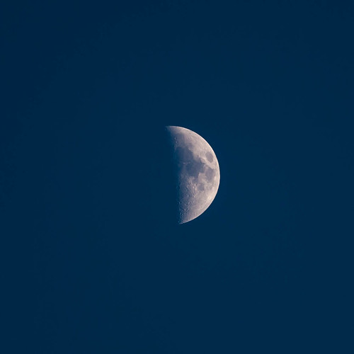 Half Moon by matneym