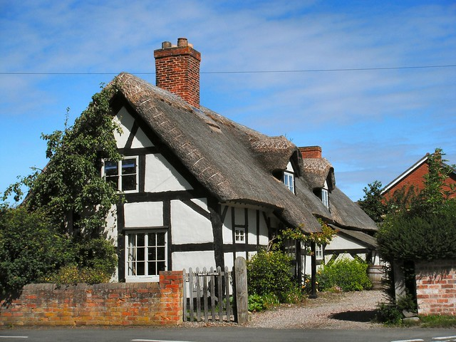 Thatched Properties For Sale In Dorset
