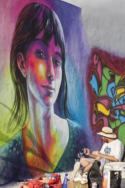 El Artista y su Arte