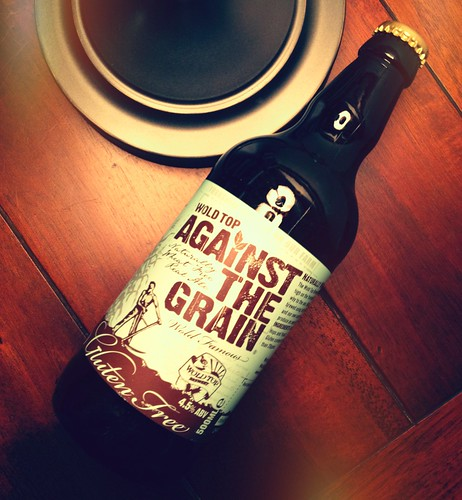 Day 248 of Project 365: Against the Grain