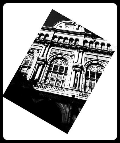Barcelona, 29 de julio de 2012, mi homenaje fotográfico al gran maestro Agustí Centelles i Ossó. by Octavi Centelles