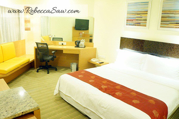 changi village hotel - changi village - hotel review