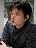 外丸達也〔Tatsuya TOMARU〕 2004 ver.