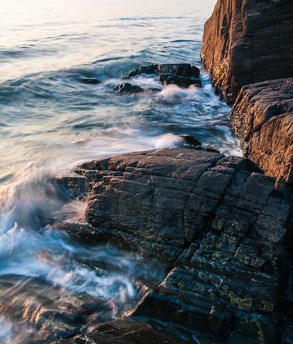 Rocks by Brintam