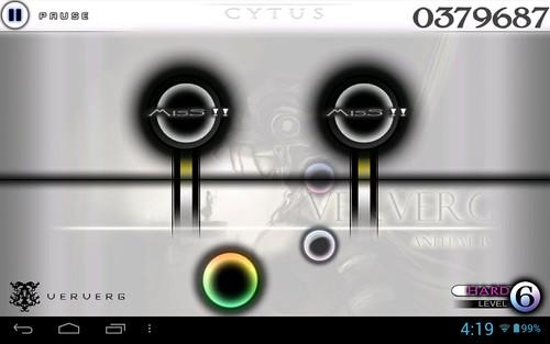 cytusscreenie